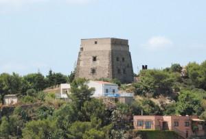 Ustica - Torre Santa-Maria