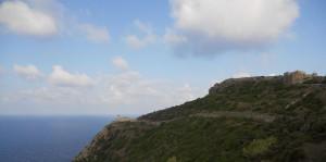 Ustica - Faro Falconiera