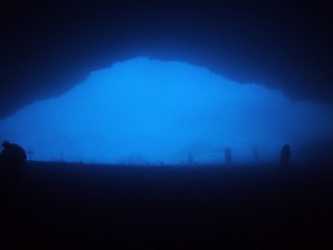 Grotta dei Gamberi