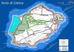 Mappa Ustica