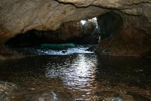 Ustica - Grotta Segreta